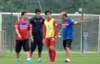 Điểm tin bóng đá Việt Nam tối 16/11: Công Phượng và đồng đội chuẩn bị cho VCK U23 châu Á