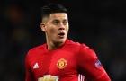 Marcos Rojo - Sự trở lại đáng giá của Man Utd