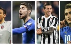 Những 'cậu bé vàng' sẽ cứu rỗi Azzurri trong tương lai là ai?