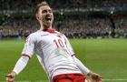 TIẾT LỘ: AC Milan từng từ chối chiêu mộ người hùng Đan Mạch