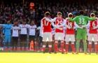 Arsenal đấu Tottenham: Ngây thơ hay cáo già?