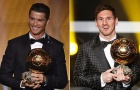 Cuộc đua Quả bóng vàng giữa Ronaldo và Messi, thái cực đổi chiều?
