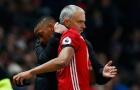 Điểm tin sáng 17/11: Mối quan hệ giữa Mourinho và Martial; Ronaldo tái xuất NHA?
