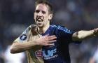 Đội hình cực mạnh của Marseille nếu không bán đi những ngôi sao
