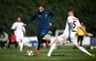 Higuain chạy cật lực, sẵn sàng giúp Juventus đánh chiếm ngôi đầu