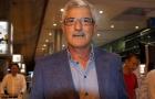 HLV Henrique Calisto tiến gần bản hợp đồng với CLB TPHCM