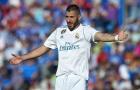 Karim Benzema - sự cố chấp của Real Madrid?