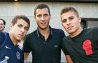 Kylian - Em trai tài năng của Eden Hazard