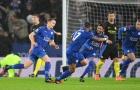 Leicester City từng hạ nhục Man City mùa trước như thế nào?