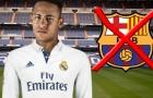 Ronaldo - Neymar: Một vụ đổi chác hoàn hảo?