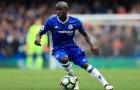 TOÀN CẢNH lực lượng Chelsea: Kante khỏe mạnh, Luiz tiếp tục bị 'trảm'