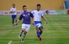 Trọng tài Thái Lan cầm còi trận tranh ngôi vô địch V-League