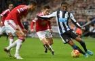00h30 ngày 19/11, Man Utd vs Newcastle: Chích choè khó toàn mạng