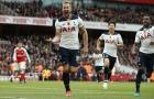 5 điểm nóng Tottenham vs Arsenal: Làm sao cản Harry Kane?