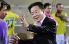 Điểm tin bóng đá Việt Nam tối 18/11: Hà Nội và FLC Thanh Hóa nhận 'Doping tinh thần' trước vòng 25