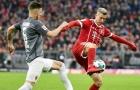 Highlights: Bayern Munich 3-0 Augsburg (Vòng 12 Bundesliga)