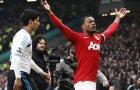 Luis Suarez vs Patrice Evra - Cuộc chiến không khoan nhượng