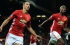 Man United: Quên quá khứ đi, phía trước là bầu trời