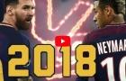 Neymar và Lionel Messi, ai kĩ thuật hơn ai?