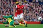 Những pha bóng làm nên thương hiệu Arsenal