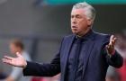 NÓNG: Đại diện xác nhận Ancelotti đã từ chối dẫn dắt tuyển Italia