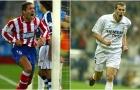 Zidane - Simeone: Cuộc chiến giữa hai nhà vô địch 'kép'