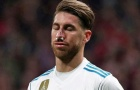 Cập nhật tình hình chấn thương mũi của Sergio Ramos