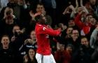 Chấm điểm Man Utd 4-1 Newcastle: Đấng cứu thế Pogba!