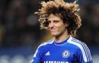 David Luiz - 'Cậu bé 8 tuổi' không chịu lớn!