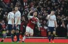 Dư âm Arsenal 2-0 Tottenham: Đừng chê Giáo sư hết thời