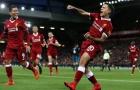 Dư âm Liverpool 3-0 Southampton: The Kop đã biết thắng 'đội nhỏ'