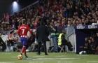 Griezmann không còn là 'bất khả xâm phạm' tại Atletico Madrid