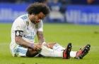 Hậu derby, Marcelo kịch liệt chỉ trích trọng tài chính