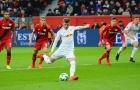 Highlights: Bayer Leverkusen 2-2 RB Leipzig (Vòng 12 Bundesliga)