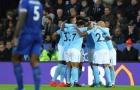 Man City lại thắng: Chơi futsal ở xứ sương mù