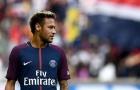 Màn trình diễn của Neymar vs FC Nantes