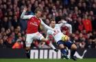 Tottenham thảm bại: Nho vẫn còn xanh!