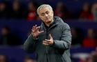 Vụ Jose Mourinho: Man Utd có câu trả lời PSG