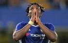 Batshuayi - Cầu thủ không còn nằm trong kế hoạch của Conte