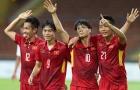 """Công Phượng và đồng đội ở U23 Việt Nam """"mở hàng"""" cho bóng đá Việt Nam ở đấu trường châu lục"""