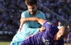 Điểm nhấn La Liga: Barca mất quân, Valencia mất tướng