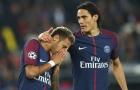 Góc PSG: Cavani đã không còn 'sợ' Neymar?
