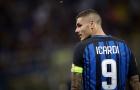 Mauro Icardi - Cây săn bàn hàng đầu của Inter Milan