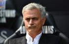 Mourinho ở lại Man Utd: Vì giấc mơ chinh phạt