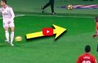 Những đường chuyền siêu đỉnh của Ronaldo, Ronaldinho, Ibrahimovic