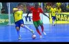 Những kỹ năng siêu đỉnh của làng Futsal năm 2017