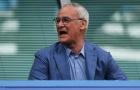 Ranieri thừa nhận muốn được dẫn dắt tuyển Ý