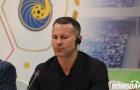 Ryan Giggs: 'Tôi sẽ giúp bóng đá Việt Nam dự World Cup'