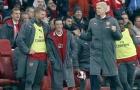 Sau tất cả, Wenger đã kiêng nể Man City