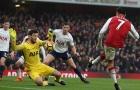 Thua Arsenal, Tottenham lại quay về mục tiêu Top 4